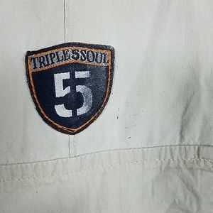 Triple Five Soul Shirts - TRIPLE 5 SOUL NYC
